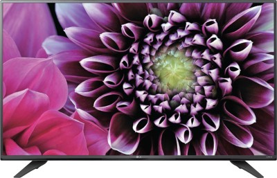 View LG 100cm (40) Ultra HD (4K) LED TV  Price Online