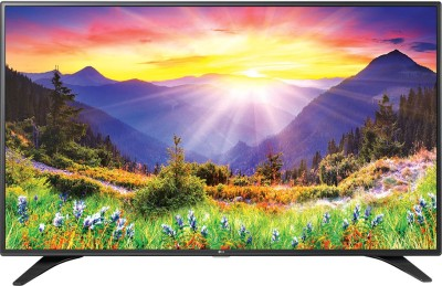 LG 123cm (49) Full HD Smart LED TV(49LH600T, 3 x HDMI, 2 x USB) (LG) Tamil Nadu Buy Online